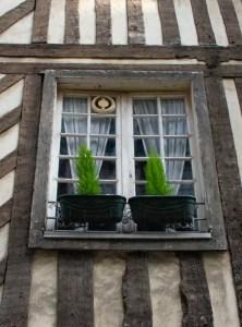 La Ville d'Ys, Creperie in Rue Saint-Georges, Rennes