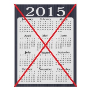 Bilan 2015 du blog Celtinvest Calendrier