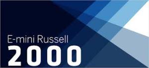 E-mini Russell 2000 CME