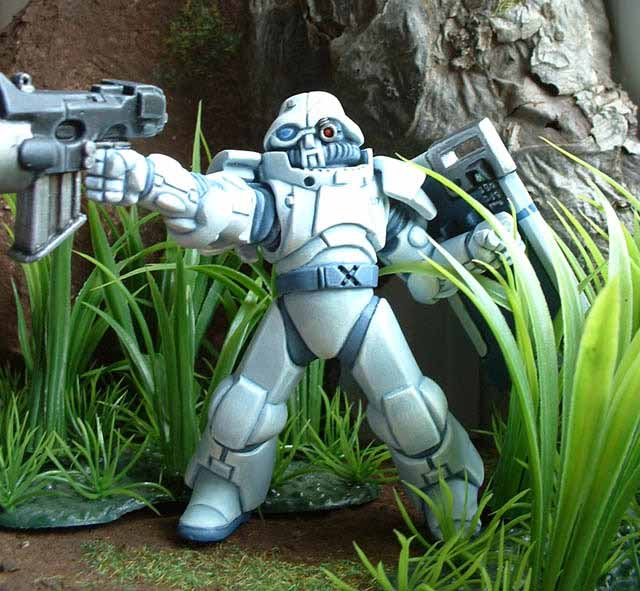 Image result for plastic viridian marines