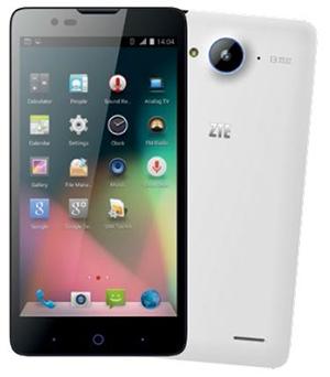 ZTE Blade L3 Plus llega a México con Isuacell  Celular
