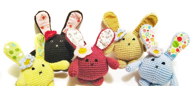 Featured Maker – The little craft mouse