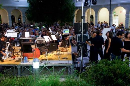 Cem Live Orchestra Omaggio a lucio Dalla