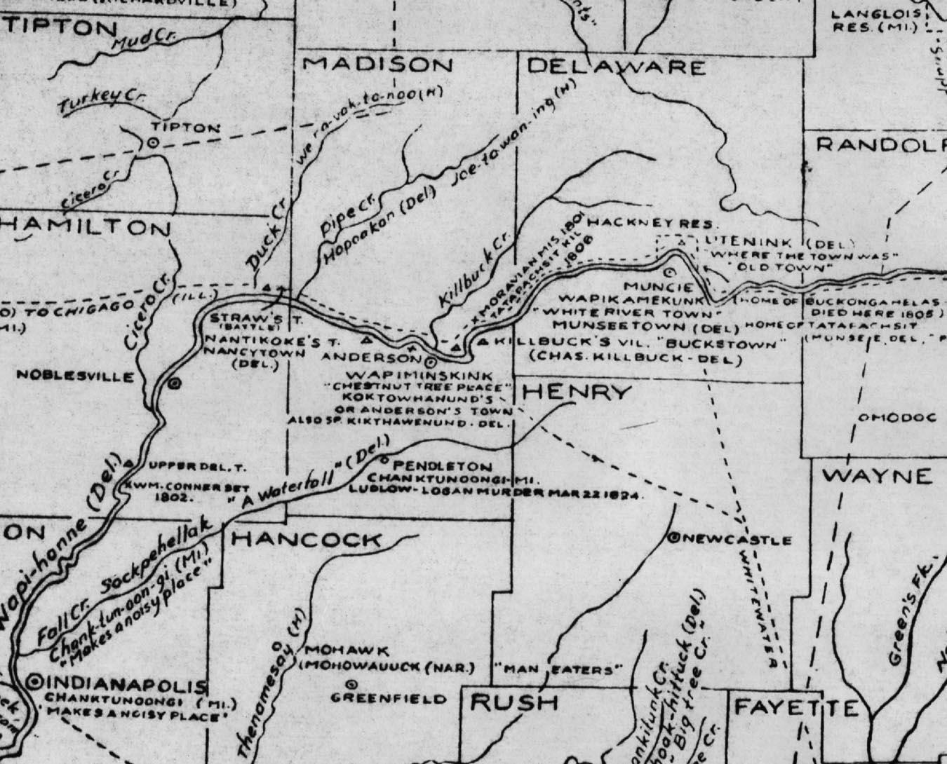 History Amp Maps