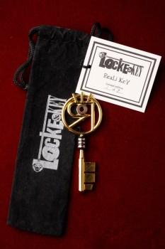 Reali Key