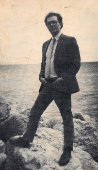 Alan Peter Ryan