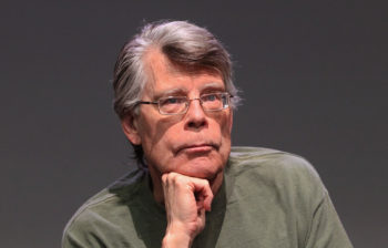 The Letter I Wrote to Stephen King, and the Response that Changed My