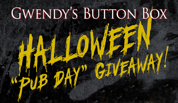 We Gave Away TWENTY Great Prizes To Celebrate The Publication Of First Ever Trade Paperback Edition Gwendys Button Box By Stephen King And Richard