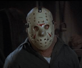 View Pics Of Jason Voorhees JPG