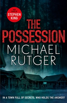 Cover of Michael Rutger's The Possession