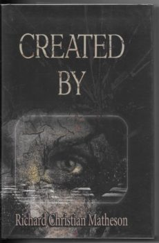 Audiobook cover for Created By