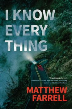 Cover of I Know Everything