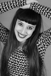 Author Gwendolyn Kiste