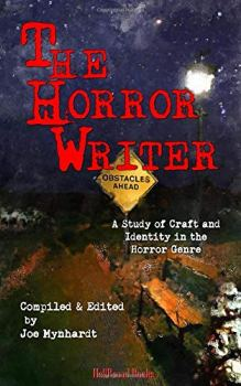 cover of The Horror Writer