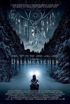 Dreamcatcher movie poster