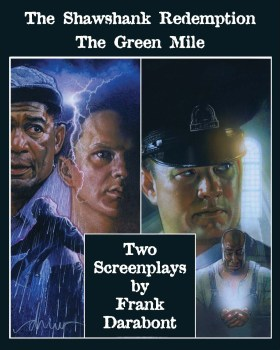 cover of Hope and Miracles featuring images from The Shawshank Redemption and The Green Mile