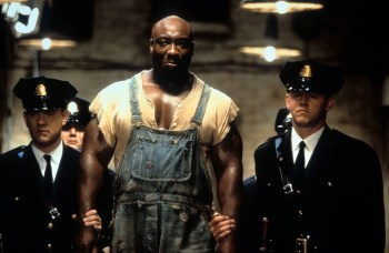 photo from The Green Mile