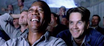 photo from The Shawshank Redemption