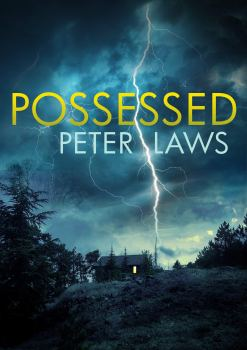 cover of Possessed by Peter Laws