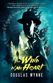 cover of The Wind in My Heart by Douglas Wynne