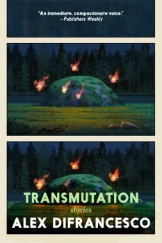 cover of Transmutation buy Alex DiFrancesco