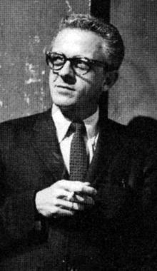 photo of author Charles Beaumont