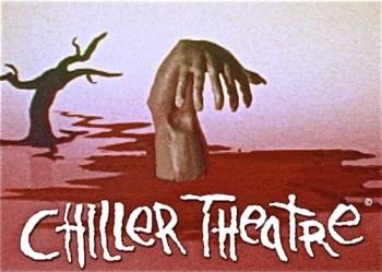 Chiller Theatre logo