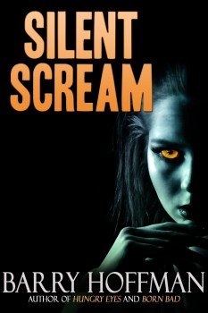 cover of Silent Scream by Barry Hoffman