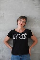 photo of author Sarah Langan