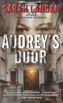 cover of Audrey's Door