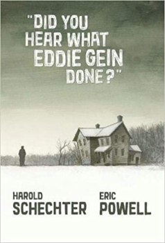 cover of Did You Hear What Eddie Gein Done?