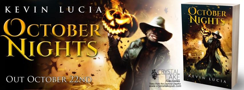 October Nights banner