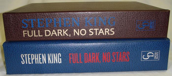 Full Dark, No Stars photo
