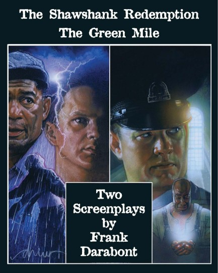 Shawshank Redemption Green Mile
