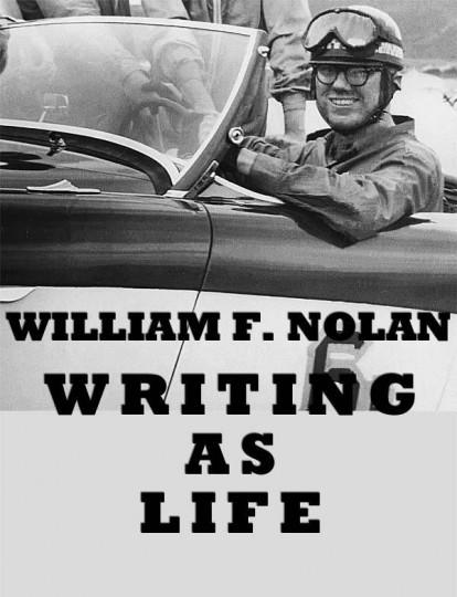 Writing As Life