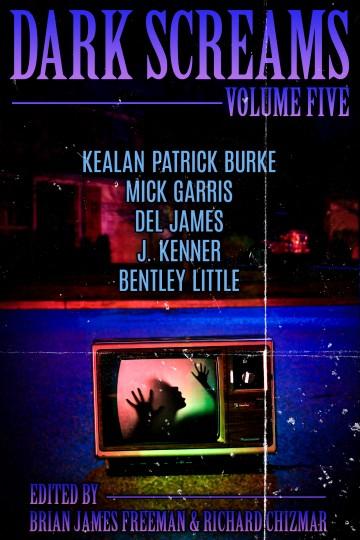 Dark Screams Volume Five