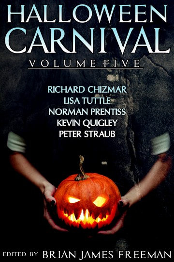 Halloween Carnival Five