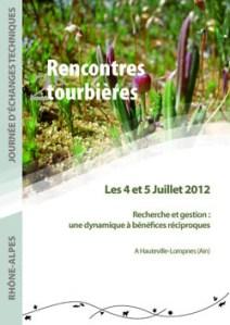 2012tourbieres-programme