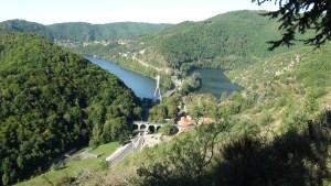 Viaduc du Pertuiset CENRArd