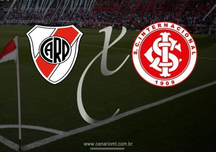 River Plate e Internacional