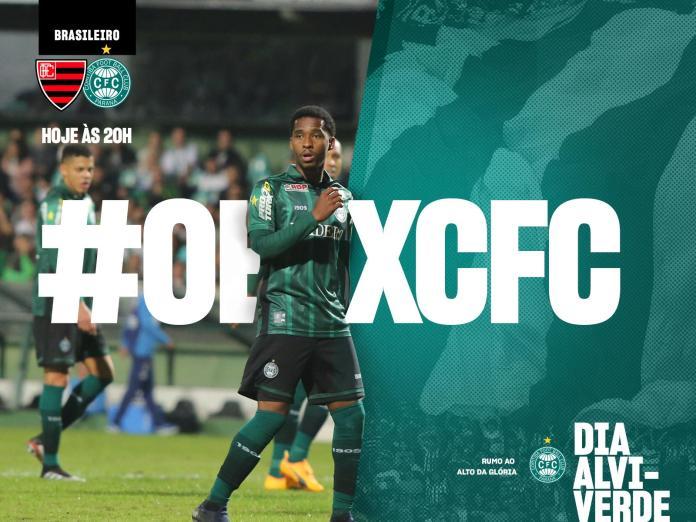 Série B 2019: como assistir ao vivo online ao jogo Oeste x Coritiba