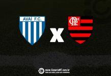 Avaí x Flamengo: tudo o que você precisa saber sobre o jogo deste sábado, no Mané Garrincha, em Brasília