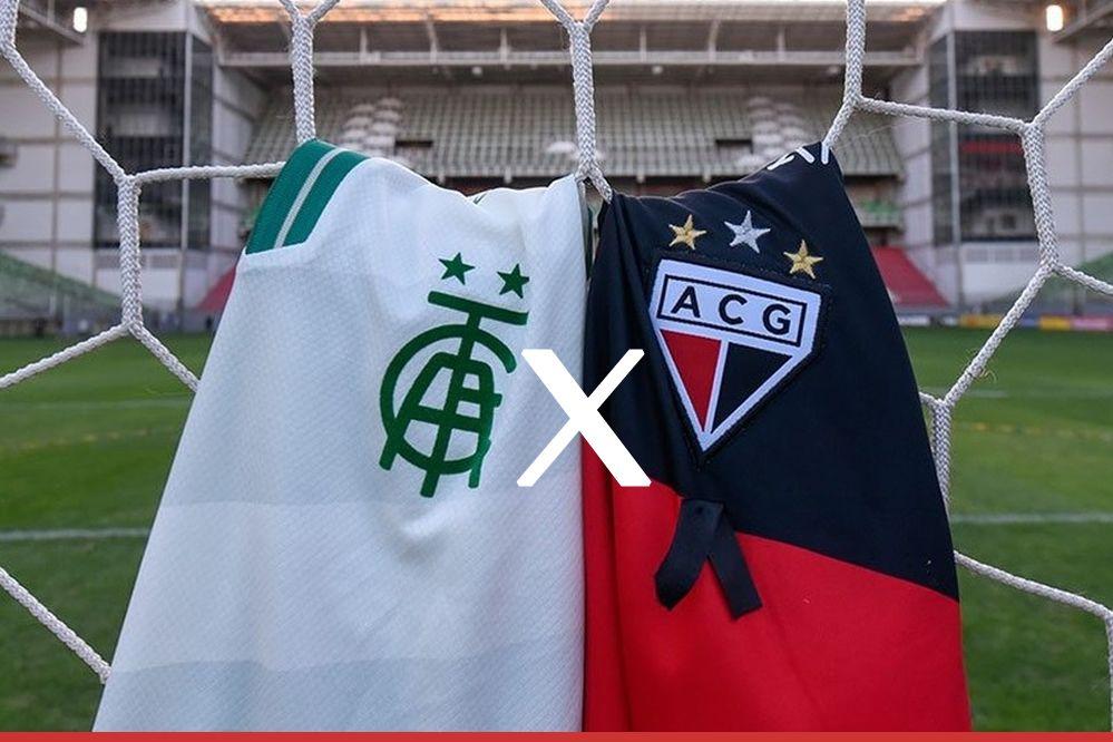 Jogo Do Atletico Go Ao Vivo Veja Onde Assistir Atletico Go X America Mg Na Tv E Online Pelo Brasileirao Serie B Cenariomt