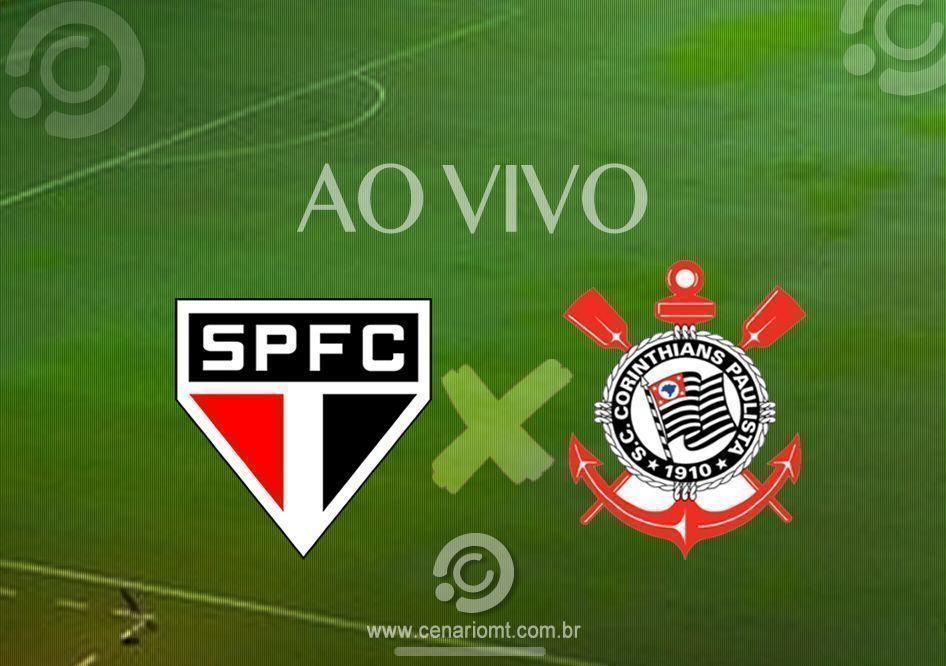 Jogo Do Sao Paulo Ao Vivo Veja Onde Assistir Sao Paulo X Corinthians Na Tv E Online Pelo Campeonato Brasileiro Cenariomt