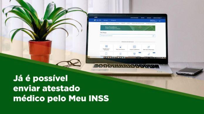 INSS disponibilizou um canal digital para reagendar perícia médica; confira como marcar