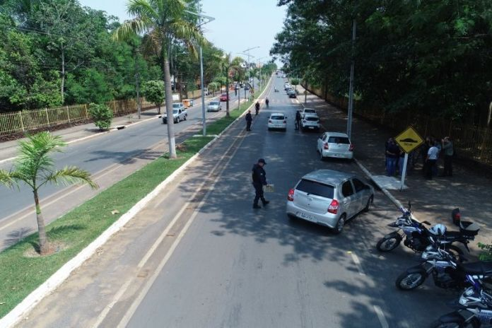 Guarda Municipal LUCAS DO RIO VEDE