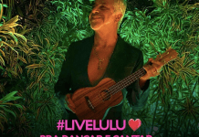 Live de Lulu Santos