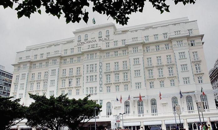 HOTEIS RIO DE JANEIRO