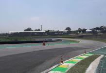 Fórmula 1 cancela