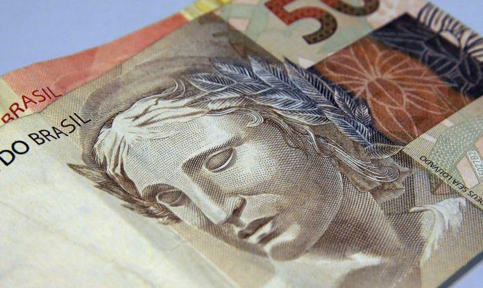taxa básica de juros